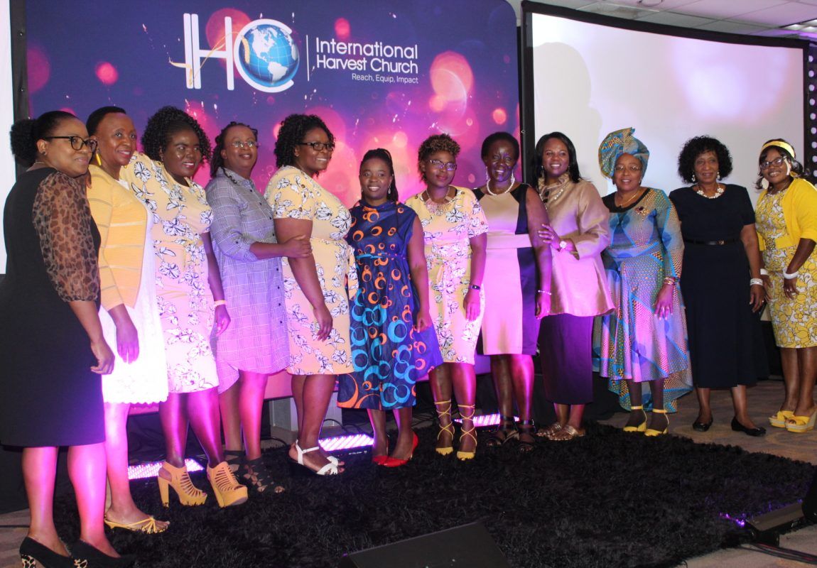 IHC The Complete Woman